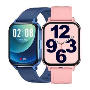 Smartwatch Q18 Watch 7 (aluminiowa obudowa, Retina 1.7 cala, dotykowy ekran, język polski) @Gshopper