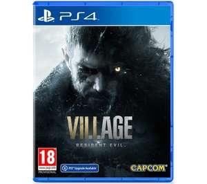 Gra PS4 Resident Evil Village