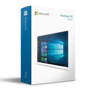 Windows 10 Home/Wersja PL/Klucz ESD