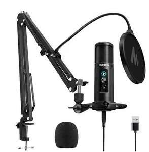 Mikrofon MAONO AU-PM422 USB