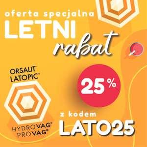 Rabat w sklepie z kosmetykami biomedis