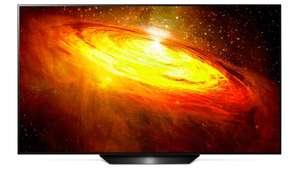 """Telewizor 65"""" LG OLED65BX3LB SMART OLED 4K HDR AI @ Neonet"""
