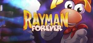 Klasyczne odsłony serii Rayman- Rayman Forever za 3,99 zł @ GOG