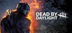 Dead by daylight 12 tysięcy Błyszczących Odłamków i prawie milion punktów krwi polecam już wejść do gry. Kupcie sobie dobrą nową postać