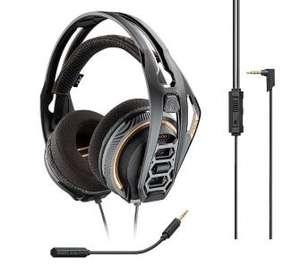 Słuchawki Plantronics RIG 400 Dolby
