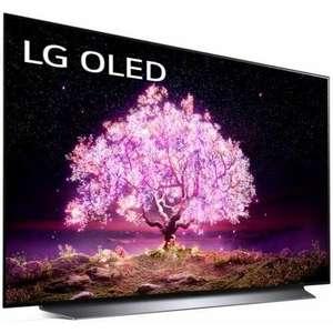 "Telewizor LG 48C11LB (48"", OLED 4K, 120Hz, HDMI 2.1)"