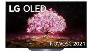 LG OLED 55B13LA 100Hz Dolby Vision + słuchawki LG TONE Free FN7 + czajnik Optimum CJ-0100 ALEX