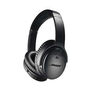 Słuchawki Bose QuietControl 35 Qc35 II Bluetooth Headsets - Black