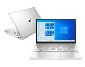 Laptop HP Pavilion 15-eh0008nw Ryzen 5 4500U 8gb 512SSD