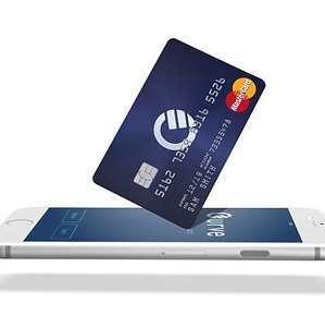 Bezpłatna karta wielowalutowa Curve + 12GBP (63,90zł) za pierwszą transakcję + cashback @ Curve