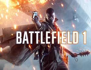 Battlefield 1 (PC) do odebrania za darmo na Origin w Amazon Prime