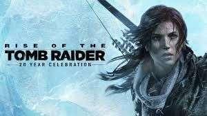 Rise of the Tomb Raider - 20th Anniversary Edition (PC, Steam) @ Eneba