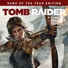 Tomb Raider GOTY Edition @ Steam