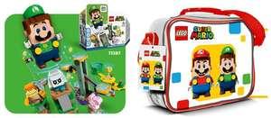 LEGO® Luigi™ z lunch boxem gratis