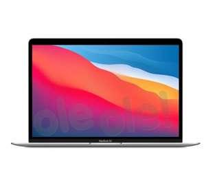 """Apple Macbook Air M1 13,3"""" Apple M1 - 16GB RAM - 512GB Dysk - macOS (srebrny)"""