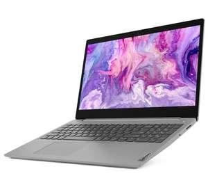"Laptop Lenovo IdeaPad 3 15IIL05 15,6"" Intel® Core™ i5-1035G1 - 8GB RAM - 512GB Dysk - Win10"