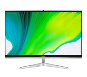"""Komputer AIO Acer Aspire C24-1650 Intel i5-1135G7 8GB 256GB 23,8"""" W10"""