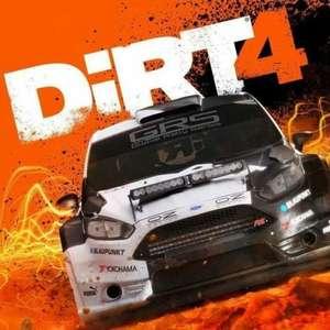 Dirt 4 (Steam Key - PC)