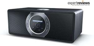 Sharp DR-I470 PRO (BK) Radio internetowe FM/DAB/DAB+ 30W, Stereo, Bluetooth, Spotify