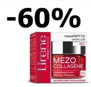 -60% na Mezo Collagène w sklepie Lirene.com