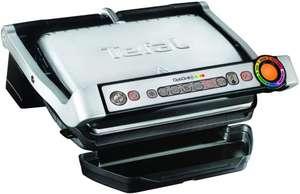 Grill elektryczny TEFAL OptiGrill+ GC716D 2000W + płyty do gofrów