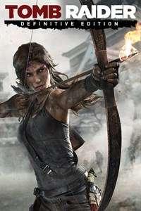 Tomb Raider: Definitive Edition za 11,99 zł cena dla Xbox Live Gold @ Xbox One