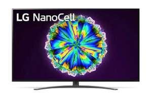 Telewizor LG 65NANO867NA (65 cali, 120Hz, HDMI 2.1 x 2) @RTV Euro AGD