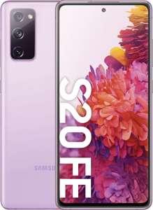 Samsung Galaxy S20 FE 4G 8/256 GB (Snapdragon)