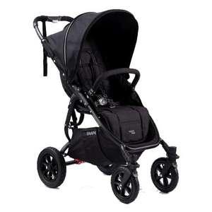 Wózek spacerowy Valco Baby Snap 4 Sport VS z okryciem na nóżki za 1099zł (pięć kolorów) @ Bobozakupy