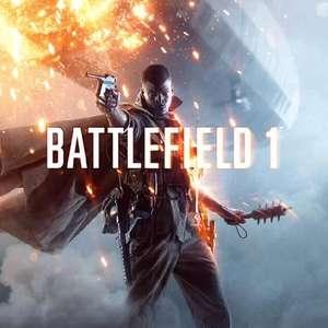 [Origin] Battlefield 1 w cenie 0,70€ na Eneba