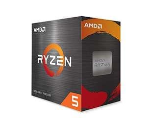 AMD Ryzen 5 5600X Box: Amazon.de 272,88 €