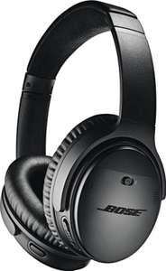 Słuchawki Bose QuietComfort 35 II (QC35 II) czarne za 799 zł w Morele