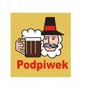 Podpiwek Kujawski, odb.os. (Białystok) 0zł