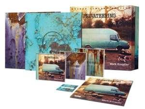 Privateering-Knopfler Mark CD+DVD (prawdopodobnie winyle 2xLP)