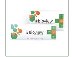 Wszystkie soczewki #bioview 20% taniej!