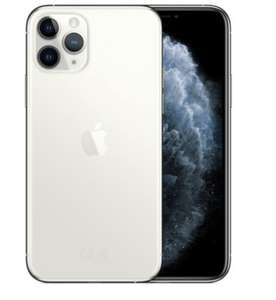 Apple iPhone 11 Pro 64 GB srebrny