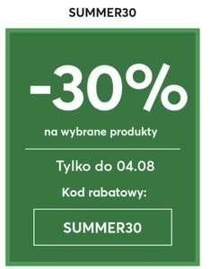 30% w eobuwie.com na wybrane produkty
