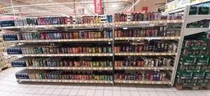 Piwa kraftowe Auchan Poznań Komorniki