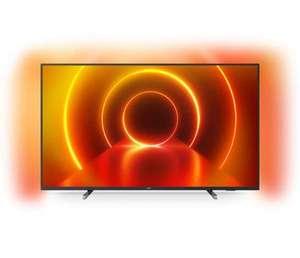 Telewizor Philips 50PUS7805