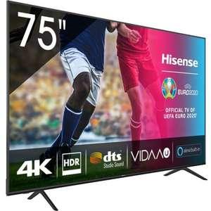 """Telewizor HISENSE 75A7100F 75"""" LED 4K"""