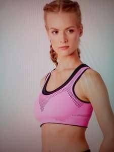 Top fitness biustonosz sportowy -86%