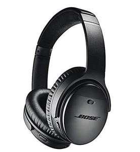 Słuchawki Bose QuietComfort 35 II (QC35 II) czarne X-KOM