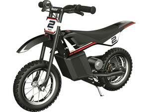 Motorek dla dziecka RAZOR Dirt Rocket MX125