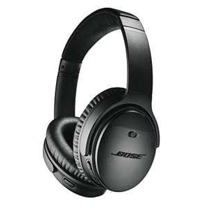 Słuchawki nauszne Bose QuietComfort II
