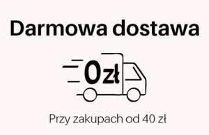 Darmowa dostawa przy zakupach od 40 zł na stronie @Neonail