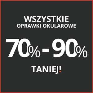 Wakacyjna wyprzedaż oprawek - kodano.pl