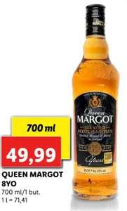 Whisky Queen Margot 8YO