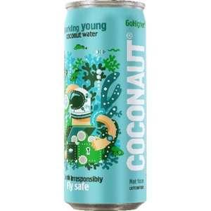 Coconaut Woda gazowana z młodego kokosa 320 ml za 1,99zł @ Bee.pl
