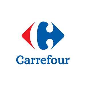 15 zł na zakupy w Carrefour