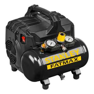 JULA - Kompresor DST 101/8/6 FATMAX